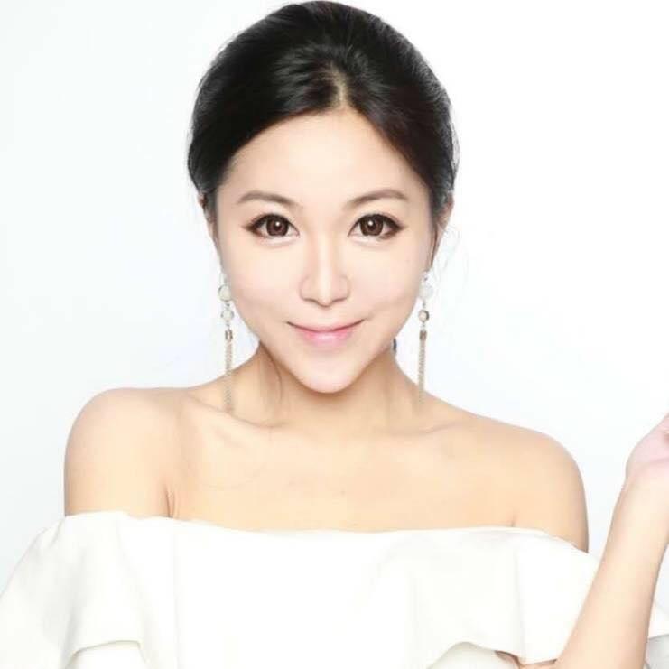 風水師 Fung Shui: 謝柳汝 Tasha (90後風水師)