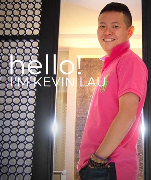 風水師 Fung Shui: Kevin Lau 劉國偉